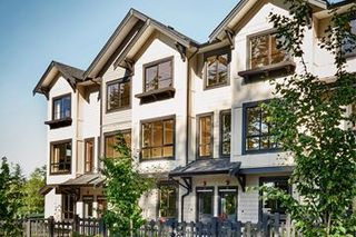 "Photo 13: 94 8570 204 Street in Langley: Willoughby Heights Townhouse for sale in ""WOODLAND PARK"" : MLS®# R2144169"