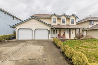 Main Photo: 34715 4TH Avenue in Abbotsford: Poplar House for sale : MLS®# R2147179