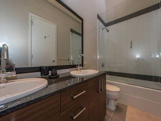 """Photo 6: TH3 2355 MADISON Avenue in Burnaby: Brentwood Park Townhouse for sale in """"OMA"""" (Burnaby North)  : MLS®# R2149586"""