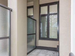"""Photo 15: TH3 2355 MADISON Avenue in Burnaby: Brentwood Park Townhouse for sale in """"OMA"""" (Burnaby North)  : MLS®# R2149586"""