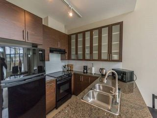 """Photo 4: TH3 2355 MADISON Avenue in Burnaby: Brentwood Park Townhouse for sale in """"OMA"""" (Burnaby North)  : MLS®# R2149586"""