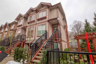 Main Photo: 61 433 SEYMOUR RIVER Place in North Vancouver: Seymour NV Townhouse for sale : MLS®# R2153443