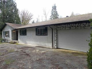 Photo 1: 13589 232 Street in Maple Ridge: Silver Valley House for sale : MLS®# R2156155