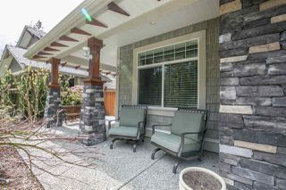 "Photo 2: 20 13210 SHOESMITH Crescent in Maple Ridge: Silver Valley House for sale in ""ROCK POINT"" : MLS®# R2157154"