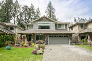 "Photo 1: 20 13210 SHOESMITH Crescent in Maple Ridge: Silver Valley House for sale in ""ROCK POINT"" : MLS®# R2157154"