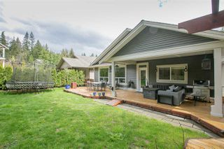 "Photo 19: 20 13210 SHOESMITH Crescent in Maple Ridge: Silver Valley House for sale in ""ROCK POINT"" : MLS®# R2157154"