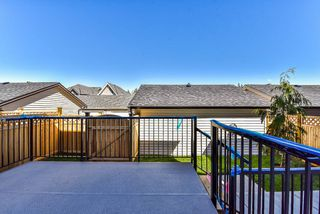 """Photo 19: 7684 211 Street in Langley: Willoughby Heights House for sale in """"YORKSON"""" : MLS®# R2157924"""