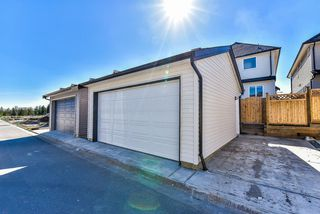 """Photo 20: 7684 211 Street in Langley: Willoughby Heights House for sale in """"YORKSON"""" : MLS®# R2157924"""