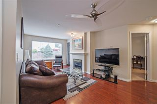 "Photo 2: 205 33599 2ND Avenue in Mission: Mission BC Condo for sale in ""STAVE LAKE LANDING"" : MLS®# R2158510"