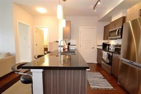 "Photo 4: 216 20219 54A Avenue in Langley: Langley City Condo for sale in ""SUEDE"" : MLS®# R2163721"