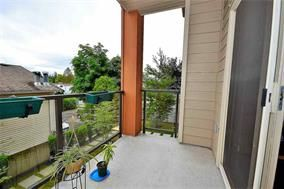 "Photo 10: 216 20219 54A Avenue in Langley: Langley City Condo for sale in ""SUEDE"" : MLS®# R2163721"