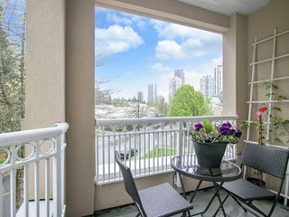 "Photo 13: 302 2995 PRINCESS Crescent in Coquitlam: Canyon Springs Condo for sale in ""PRINCESS GATE"" : MLS®# R2164639"