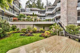 "Photo 19: 209 2733 ATLIN Place in Coquitlam: Coquitlam East Condo for sale in ""ATLIN COURT"" : MLS®# R2166534"