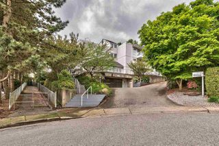 "Photo 1: 209 2733 ATLIN Place in Coquitlam: Coquitlam East Condo for sale in ""ATLIN COURT"" : MLS®# R2166534"