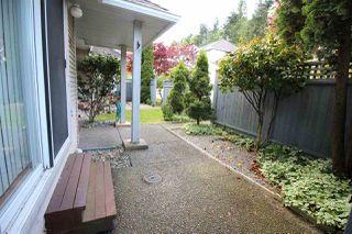 Photo 16: 37 1216 JOHNSON Street in Coquitlam: Scott Creek Townhouse for sale : MLS®# R2167306