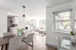 """Photo 6: 101 1035 W 11TH Avenue in Vancouver: Fairview VW Condo for sale in """"Oak Terrace"""" (Vancouver West)  : MLS®# R2169757"""