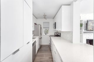 """Photo 8: 101 1035 W 11TH Avenue in Vancouver: Fairview VW Condo for sale in """"Oak Terrace"""" (Vancouver West)  : MLS®# R2169757"""
