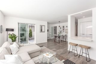 """Photo 4: 101 1035 W 11TH Avenue in Vancouver: Fairview VW Condo for sale in """"Oak Terrace"""" (Vancouver West)  : MLS®# R2169757"""