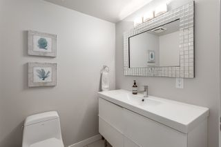 """Photo 12: 101 1035 W 11TH Avenue in Vancouver: Fairview VW Condo for sale in """"Oak Terrace"""" (Vancouver West)  : MLS®# R2169757"""