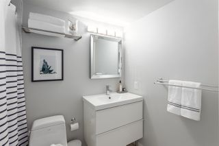"""Photo 14: 101 1035 W 11TH Avenue in Vancouver: Fairview VW Condo for sale in """"Oak Terrace"""" (Vancouver West)  : MLS®# R2169757"""