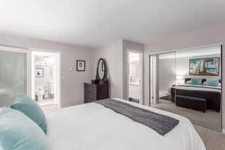 """Photo 11: 101 1035 W 11TH Avenue in Vancouver: Fairview VW Condo for sale in """"Oak Terrace"""" (Vancouver West)  : MLS®# R2169757"""