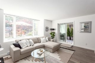 """Photo 3: 101 1035 W 11TH Avenue in Vancouver: Fairview VW Condo for sale in """"Oak Terrace"""" (Vancouver West)  : MLS®# R2169757"""