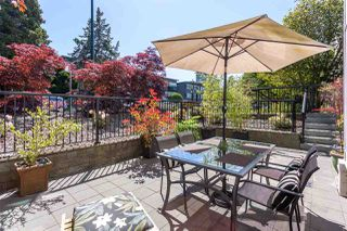 """Photo 17: 101 1035 W 11TH Avenue in Vancouver: Fairview VW Condo for sale in """"Oak Terrace"""" (Vancouver West)  : MLS®# R2169757"""