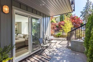 """Photo 15: 101 1035 W 11TH Avenue in Vancouver: Fairview VW Condo for sale in """"Oak Terrace"""" (Vancouver West)  : MLS®# R2169757"""