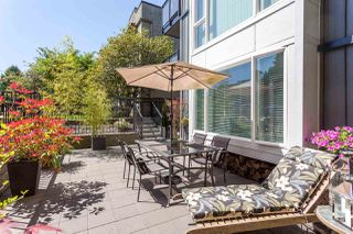 """Photo 18: 101 1035 W 11TH Avenue in Vancouver: Fairview VW Condo for sale in """"Oak Terrace"""" (Vancouver West)  : MLS®# R2169757"""