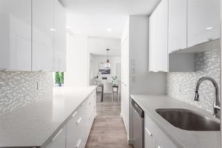 """Photo 10: 101 1035 W 11TH Avenue in Vancouver: Fairview VW Condo for sale in """"Oak Terrace"""" (Vancouver West)  : MLS®# R2169757"""
