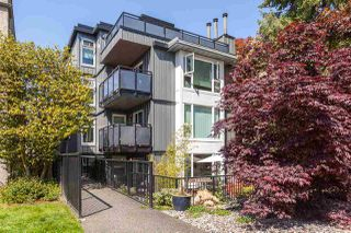 """Photo 19: 101 1035 W 11TH Avenue in Vancouver: Fairview VW Condo for sale in """"Oak Terrace"""" (Vancouver West)  : MLS®# R2169757"""