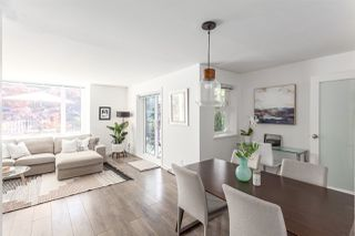 """Photo 5: 101 1035 W 11TH Avenue in Vancouver: Fairview VW Condo for sale in """"Oak Terrace"""" (Vancouver West)  : MLS®# R2169757"""