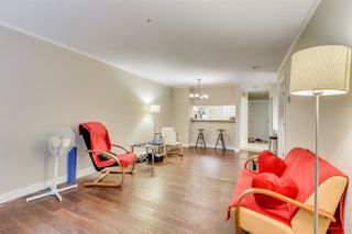 "Photo 3: 106 3085 PRIMROSE Lane in Coquitlam: North Coquitlam Condo for sale in ""LAKESIDE TERRACE"" : MLS®# R2176645"