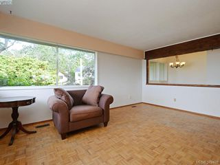 Photo 7: 1295 Montrose Avenue in VICTORIA: Vi Hillside Single Family Detached for sale (Victoria)  : MLS®# 379488