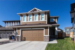 Main Photo: 183 AUBURN SOUND Circle SE in Calgary: Auburn Bay House for sale : MLS®# C4123018