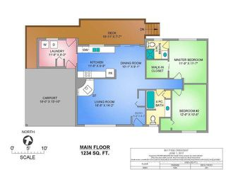 Photo 24: 641 TYEE Crescent in QUALICUM BEACH: Z5 Qualicum Beach House for sale (Zone 5 - Parksville/Qualicum)  : MLS®# 425367