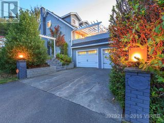 Photo 1: 5685 Yorkshire Terrace in Nanaimo: House for sale : MLS®# 397921