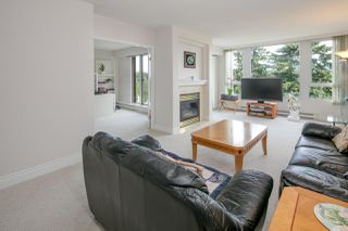 "Photo 3: 1501 5775 HAMPTON Place in Vancouver: University VW Condo for sale in ""THE CHATHAM"" (Vancouver West)  : MLS®# R2182010"