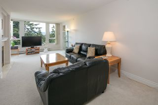 "Photo 4: 1501 5775 HAMPTON Place in Vancouver: University VW Condo for sale in ""THE CHATHAM"" (Vancouver West)  : MLS®# R2182010"