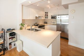 "Photo 6: 1501 5775 HAMPTON Place in Vancouver: University VW Condo for sale in ""THE CHATHAM"" (Vancouver West)  : MLS®# R2182010"