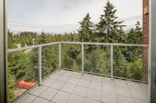 "Photo 19: 1501 5775 HAMPTON Place in Vancouver: University VW Condo for sale in ""THE CHATHAM"" (Vancouver West)  : MLS®# R2182010"