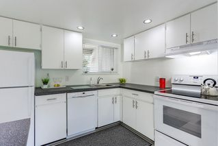 Photo 5: 879 CUNNINGHAM Lane in Port Moody: North Shore Pt Moody Townhouse for sale : MLS®# R2184609