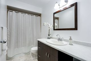 Photo 12: 879 CUNNINGHAM Lane in Port Moody: North Shore Pt Moody Townhouse for sale : MLS®# R2184609