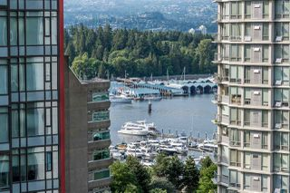 "Photo 13: 1606 1189 MELVILLE Street in Vancouver: Coal Harbour Condo for sale in ""THE MELVILLE"" (Vancouver West)  : MLS®# R2189344"