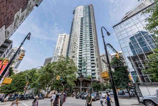 "Photo 20: 1606 1189 MELVILLE Street in Vancouver: Coal Harbour Condo for sale in ""THE MELVILLE"" (Vancouver West)  : MLS®# R2189344"