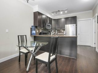 Photo 8: 106 7227 ROYAL OAK Avenue in Burnaby: Metrotown Townhouse for sale (Burnaby South)  : MLS®# R2198783