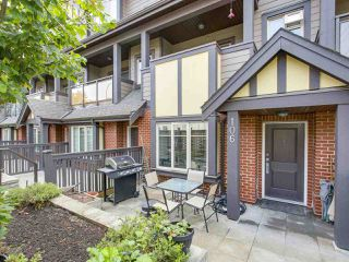 Photo 3: 106 7227 ROYAL OAK Avenue in Burnaby: Metrotown Townhouse for sale (Burnaby South)  : MLS®# R2198783