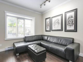 Photo 6: 106 7227 ROYAL OAK Avenue in Burnaby: Metrotown Townhouse for sale (Burnaby South)  : MLS®# R2198783