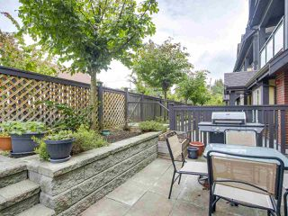 Photo 4: 106 7227 ROYAL OAK Avenue in Burnaby: Metrotown Townhouse for sale (Burnaby South)  : MLS®# R2198783