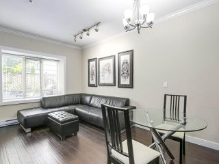 Photo 7: 106 7227 ROYAL OAK Avenue in Burnaby: Metrotown Townhouse for sale (Burnaby South)  : MLS®# R2198783